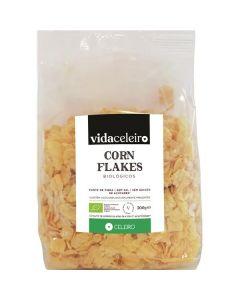 Corn Flakes - Flocos De Milho Bio