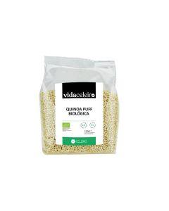 Quinoa Puff Bio