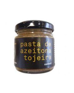 Tojeira Pasta Azeitona Cordovil Bio 90G