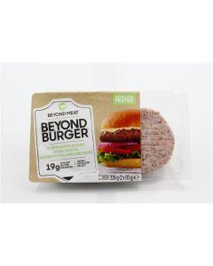 Hambúrgueres Vegetais Com Proteína De Ervilha