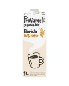 Bebida De Aveia Biológica - Barista