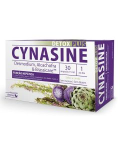 Cynasine Depur Plus