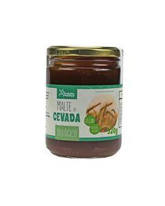 Malte De Cevada Bio