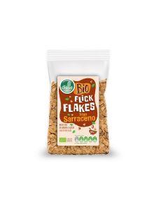 Flik Flakes - Trigo-Sarraceno