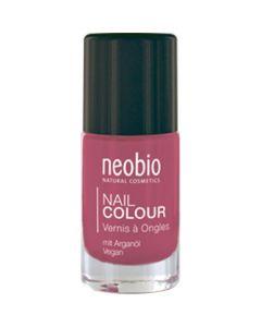 Verniz Para Unhas Nº4 Lovely Hibiscus