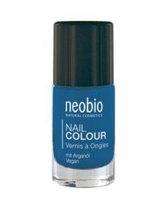 Verniz Para Unhas Nº08 Shiny Blue