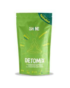 Detomix - Preparado Em Pó Bio