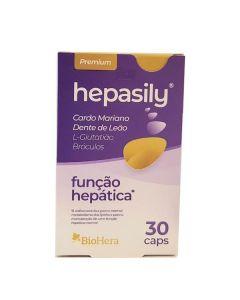 Hepasily