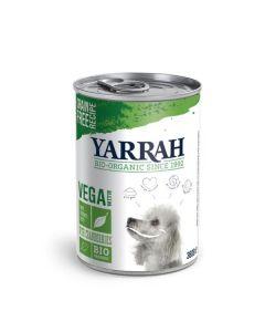 Alimento Húmido Para Cão Com Arando Vegan