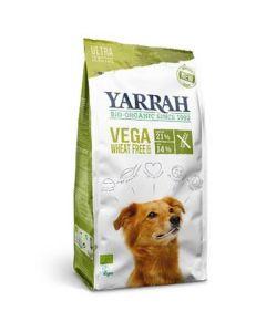 Granulado Bio Para Cão Sem Trigo Vegan