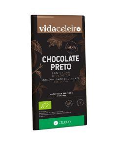 Chocolate Preto 90% Bio