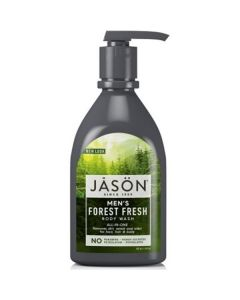 Gel De Banho Homem Forest Fresh