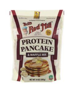 Mix Proteico Panquecas Waffle