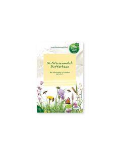 Queijo Leite Pastagame Bio - Butterkäse - Fatias