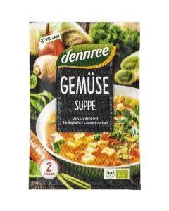 Dennree Sopa Legumes Bio 40G