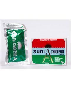 Sun Chlorella A