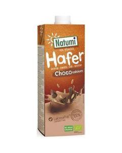 Bebida Aveia Choco Cálcio Bio 1L