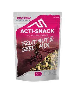 Mix Proteico Frutos, Frutos Secos E Sementes