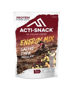 Mix Energy Chocolate Preto