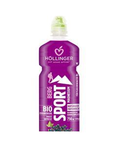 Bebida Isotónica Biológica Groselha