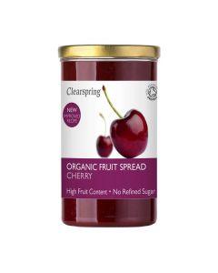 Preparado Fruta Biológico Cereja