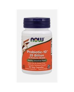 Probiotic-10™ 25 Billion