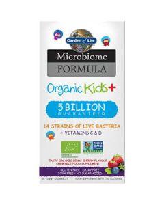 Fórmula Probioticos Kids