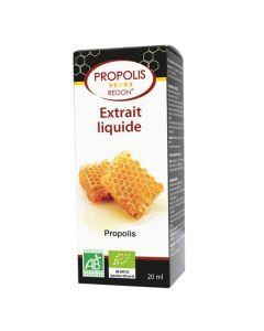 Extrato Líquido Propolis Bio