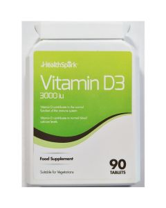 Vitamina D3 3000Ui