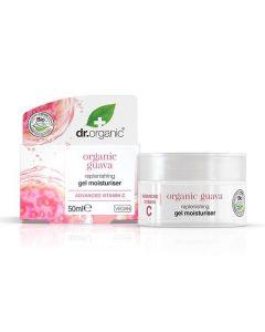Goiaba Bio Gel Creme Hidratante - Vitamina C
