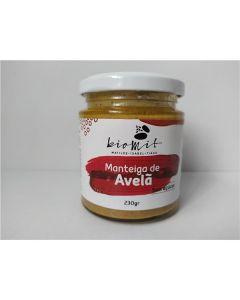 Manteiga De Avelã Bio