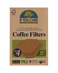 Filtros Para Café Em Papel Eco