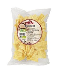 Natursoy Bio Snack Frito Quinoa