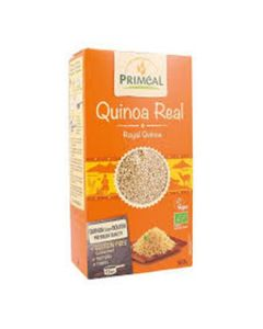 Quinoa Real Bio Sem Glúten