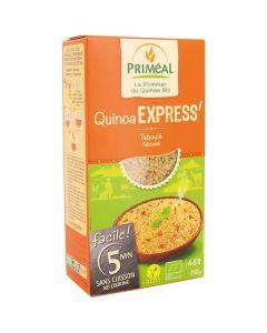 Preparado Instantâneo Quinoa Taboulé