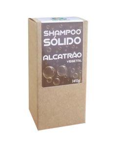Champô Sólido De Alcatrão