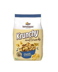 Krunchy Friends Classic