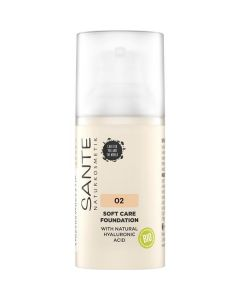 Base Soft Care Bio 02 Neutral Beige