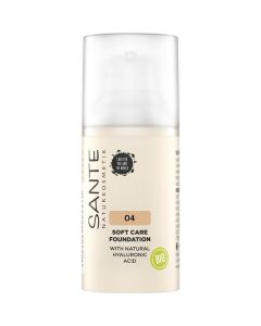 Base Soft Care Bio 04 Warm Honey