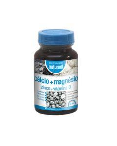 Cálcio + Magnésio + Zinco + Vitamina D