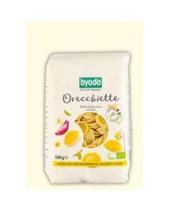 Orecchiette - Massa De Trigo Duro Biológica
