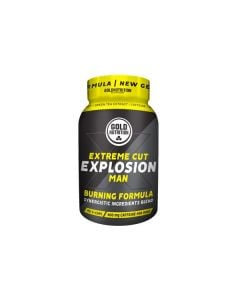 Extreme Cut Explosion Man 90C