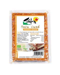 tofu fumado amênd.sésamo bio200g