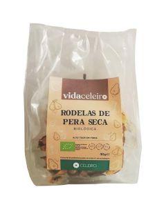 Rodelas Pera Seca Bio