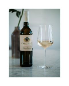 """Vinho"" Chardonnay Sem Álcool Biológico"