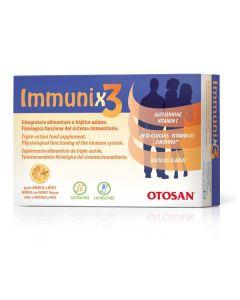 immunix3 - suplemento alimentar