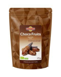 Tâmaras Com Chocolate Bio
