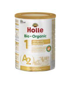 Leite Para Lactentes Em Pó Bio 1 A2 - Desde O Nascimento