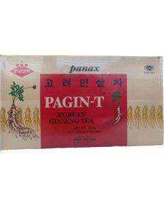 Chá De Ginseng Coreano
