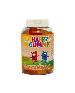 Vitamina C Gomas